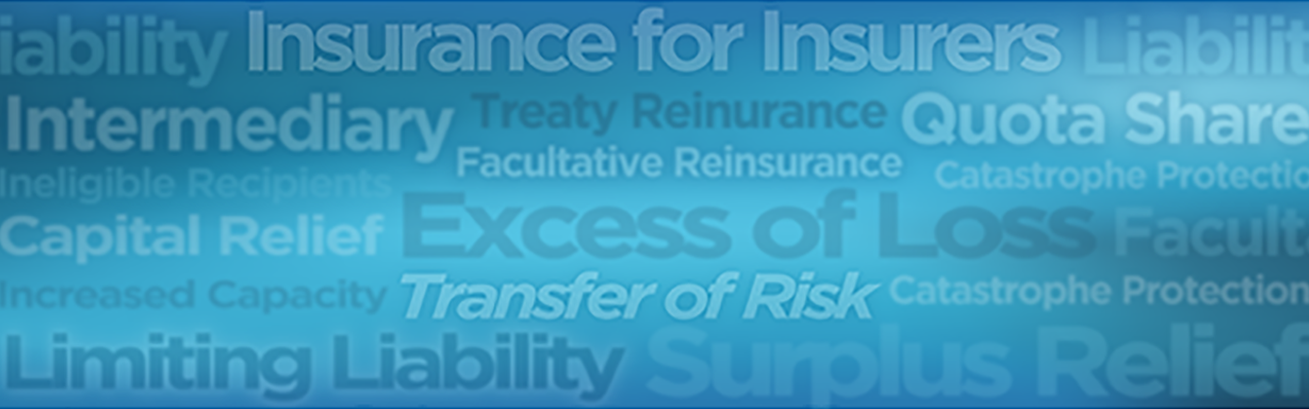 ReInsurance-Background