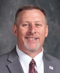 Dr. Troy Loeffelholz, Superintendent, Columbus Public Schools (Columbus, NE)