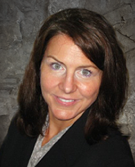 Photo: Tracy Olsen, Chief Content Editor